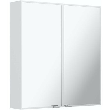 Mode Breuer mirror cabinet 640 x 600mm