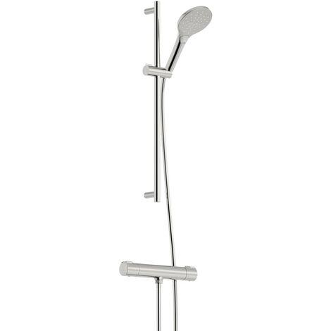 Mode Cool Touch slider rail mixer shower