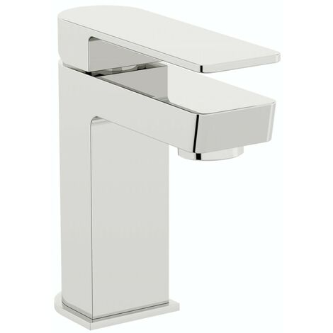Mode Ellis cloakroom basin mixer tap offer pack