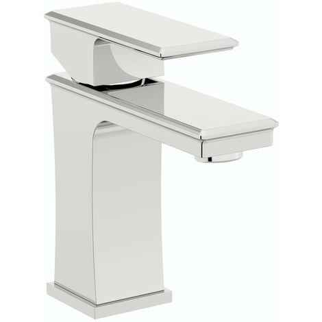 Mode Hale basin mixer tap