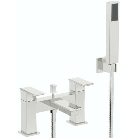 Mode Hale bath shower mixer tap