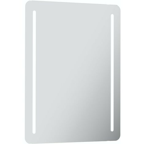 Mode Hawksmoor LED illuminated mirror 800 x 600mm with IR sensor & demister
