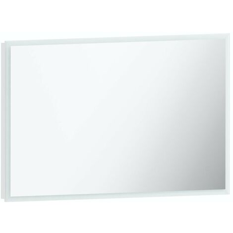 Mode Mayne LED illuminated mirror 600 x 1000mm with demister