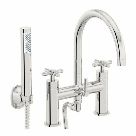 Mode Tate bath shower mixer tap