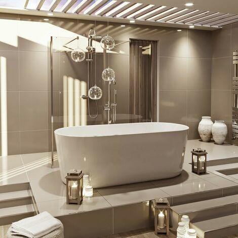 Mode Tate freestanding bath 1780 x 800