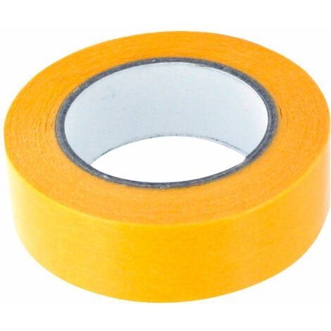 Model Craft PMA1018 Precision Masking Tape 18mm x18m - Single Pack