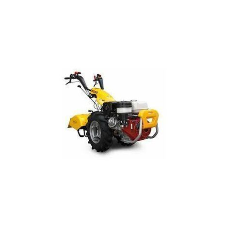 Modelo SB38 PowerSafe - Motocultor diesel PASQUALI (INCLUYE FRESA DE 66CM