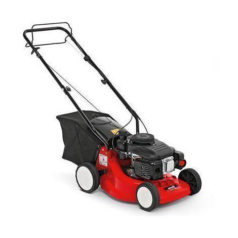 Modelo SMART 395 PO - Cortacésped de gasolina especiales MTD