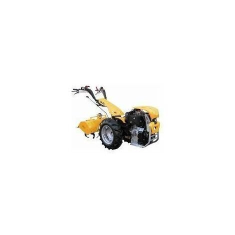 Modelo XB50 AE PowerSafe - Motocultor diesel PASQUALI (INCLUYE FRESA 85 CM)