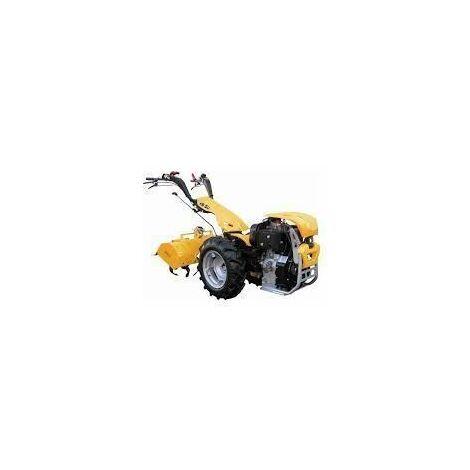 Modelo XB50 PowerSafe - Motocultor diesel PASQUALI (INCLUYE FRESA 85 CM)