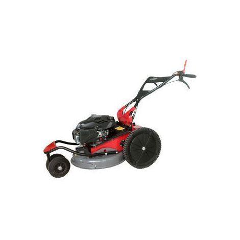 Modelo XPLORER - Desbrozadora de ruedas CAMON