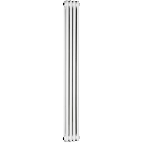 Modena 2 Column Traditional Radiator Central Heating Radiator Old Cast Iron Type School Radiator