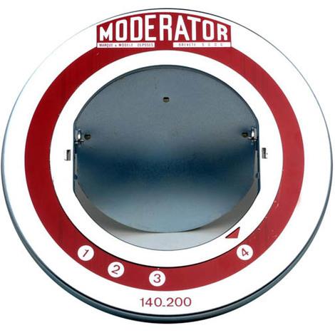 Modérateur O139 a 200