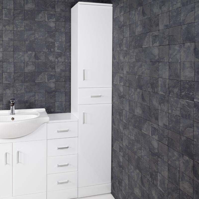 Modern Bathroom Furniture Toilet Vanity