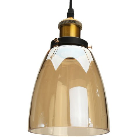 Modern Chandelier Lamp Shade Ceiling Lamp Light Ceiling Light Hanging Pendant Light Fixture (Without Bulb)
