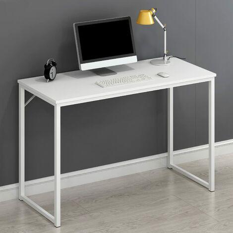 Modern Compact Desk Table