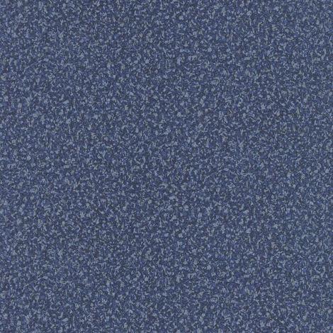 Modern Effect Wallpaper Blue Black Crumpled Woven Granite P+S
