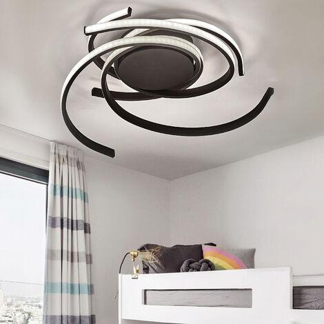 Modern LED Chandelier Ceiling Light , 56CM Cool White