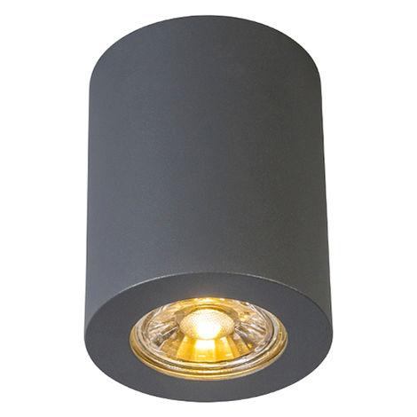 Modern spot gray - Tuba 2