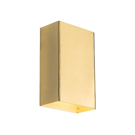 Modern wall lamp gold - Otan S