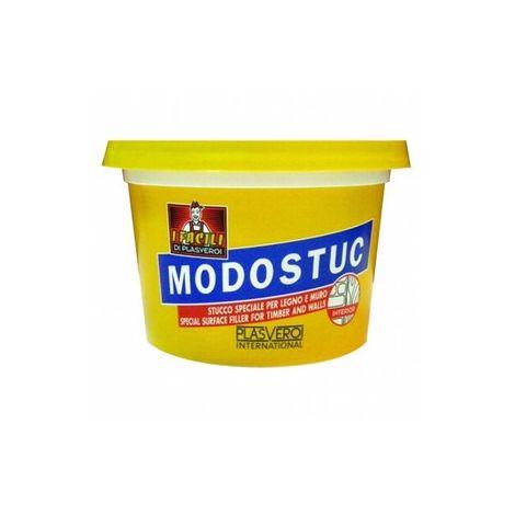 MODOSTUC MASILLA MADERA 500 GR