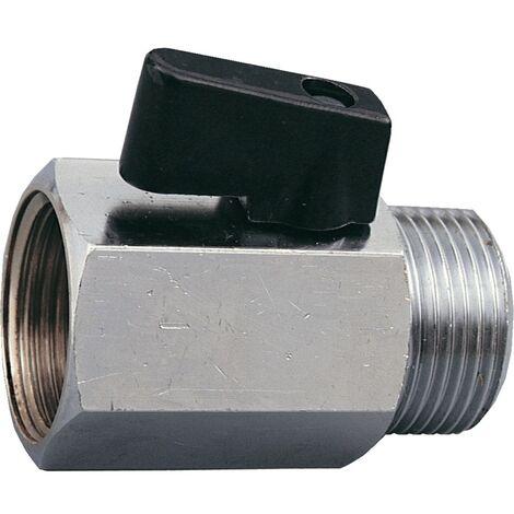 Modular Coolant Hose System - Metal Valves