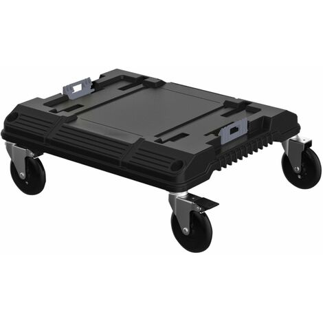 Module a Roulettes PRO-STACK - 48,6 x 18,1 x 43,6 cm - FATMAX - STANLEY, FMST1-71972