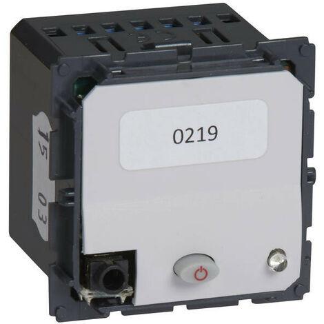Module bluetooth Céliane pour diffusion sonore alimentation externe 15V nécessaire (067308)