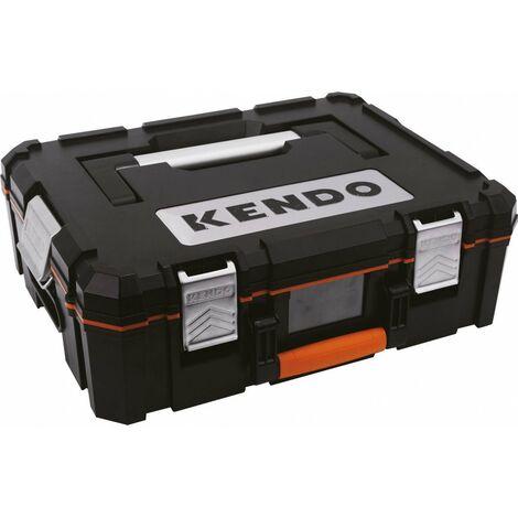 Module boite à outils empilable Systainer 32 cm 48 cm 74 cm - Kendo