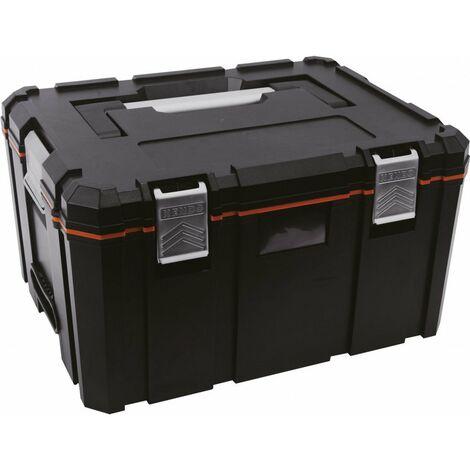 Module boite à outils empilable Systainer 53 cm 38 cm 48 cm - Kendo