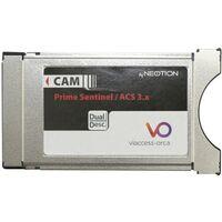 Module CI Neotion Cam Câble