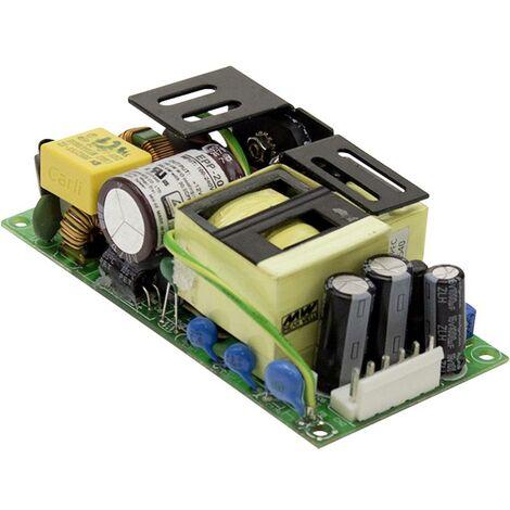 Module dalimentation CA/CC, ouvert Mean Well EPP-200-12 EPP-200-12 12.6 V/DC 16.7 A tension de sortie réglable 1 pc(s)