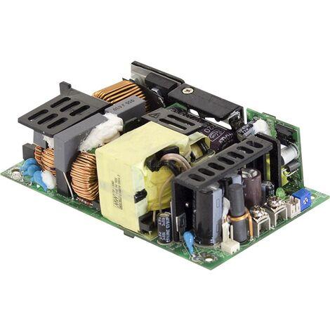 Module dalimentation CA/CC, ouvert Mean Well EPP-400-24 EPP-400-24 25.2 V/DC 16.7 A tension de sortie réglable 1 pc(s)