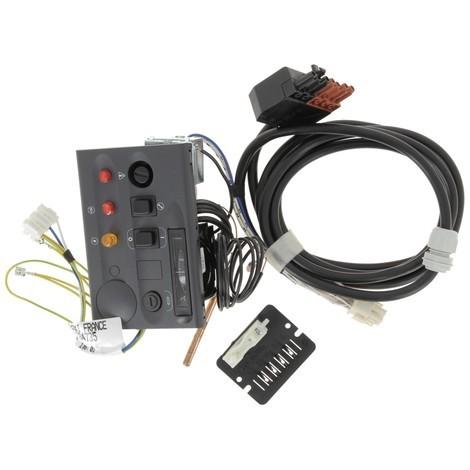 Module de base FMG Réf. S134720 PCE DET CHAPPEE/BROTJE/IS CHAUFF