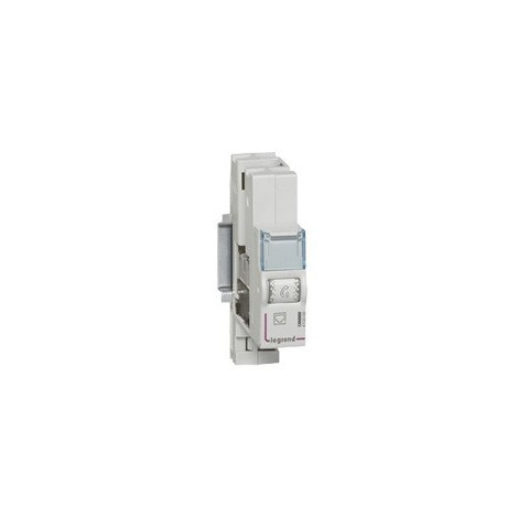 Module de Brassage RJ 45 CAT.6 FTP pour Coffret de Communication Legrand