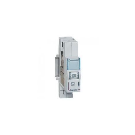 Module de brassage RJ45 pour réseau multimédia- 413003 - Legrand