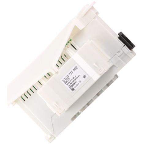 Module de commande programmé (00655635) Lave-vaisselle 304045 SIEMENS, NEFF