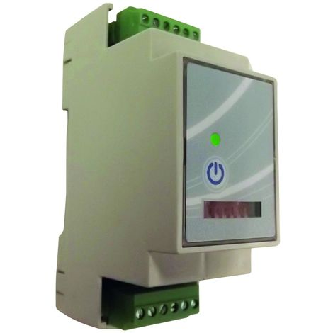 Module de contrôle Piezo MPZ - CCEI