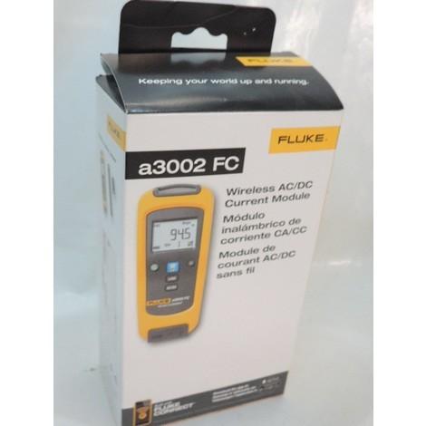 Module de courant AC/DC sans fil pour pince multimètre FLUKE FLK-A3002 FC