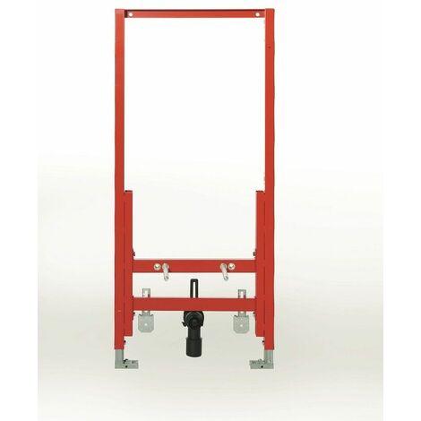 Module de WC TECEprofil avec réservoir de chasse Uni, hauteur de construction 1120 mm - 9300000
