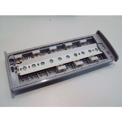 Module d'extension P/B analogique 10 appels BTICINO 332704