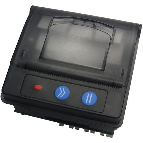 Module d'imprimante GOOJPRT QR203 58mm TTL + interface RS232 + USB