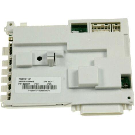 Module Electronique Arcadia Vierge C00292963 Pour SECHE LINGE