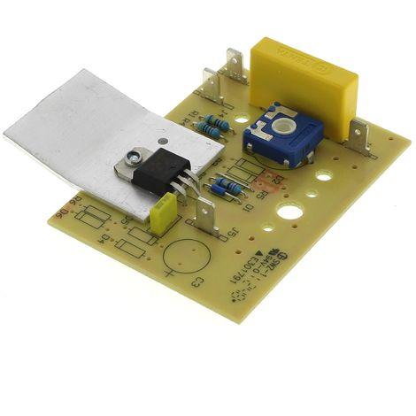 Module electronique pour Aspirateur Rowenta