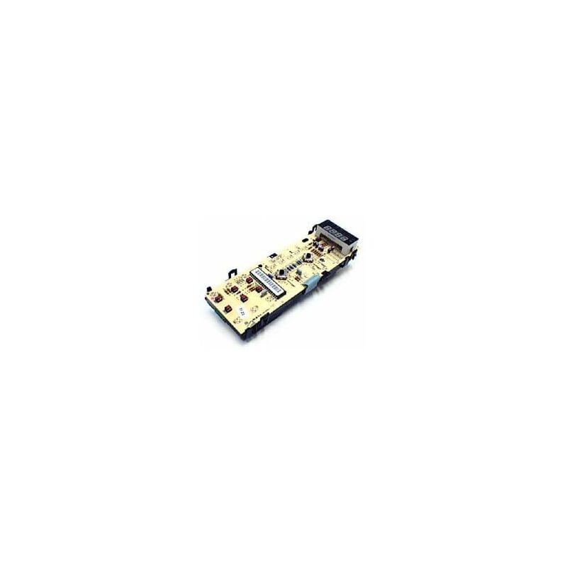 Module electronique pour Micro-ondes Micro-ondes Arcelik, Micro-ondes Oranier - De Dietrich