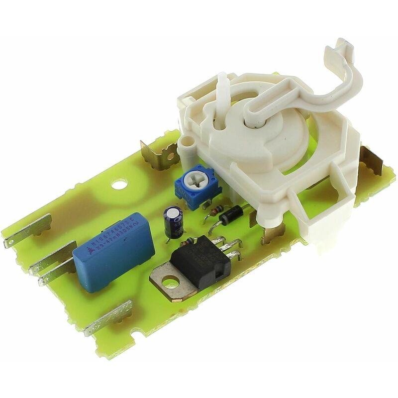 Module electronique pour Robot - Moulinex