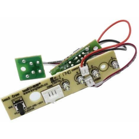 Module électronique (RS-RT900865) Nettoyeur vapeur ROWENTA