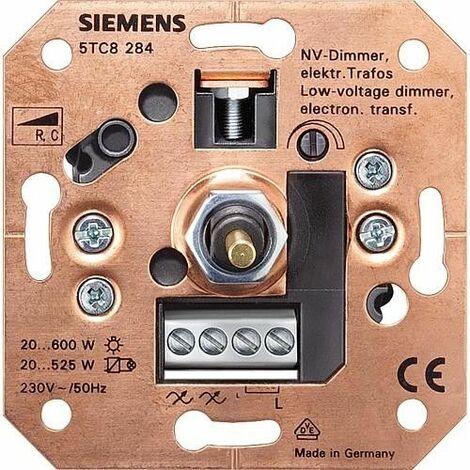 module encastrable de variateur rotatif pour transformateurs électroniques, 20 à 600 W, 20 à 525 VA
