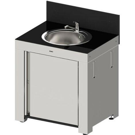 module évier inox - mod4103 - eno