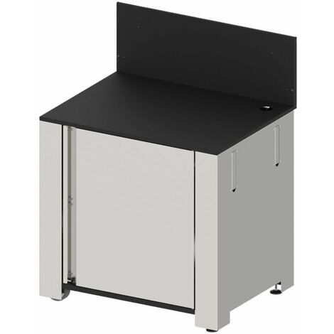 module inox pour plancha - mod4102 - eno